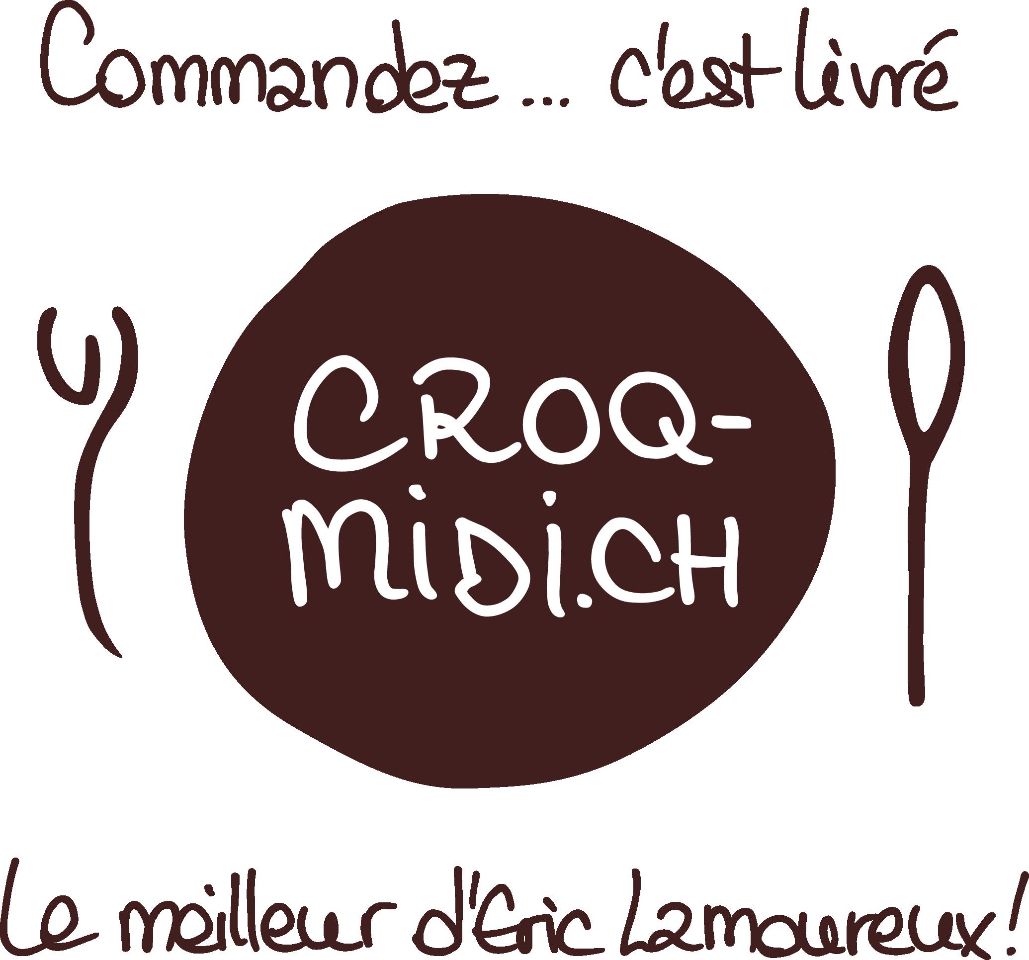 logo Croq Midi
